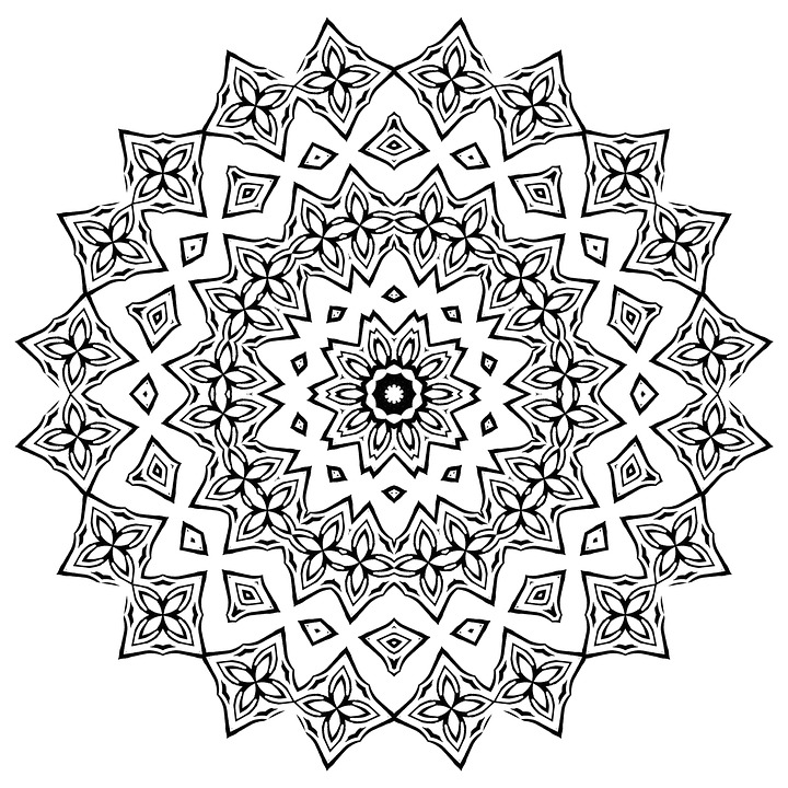 abstract flower coloring pages abstract coloring pages free large images abstract flower coloring abstract pages