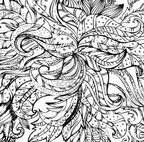 abstract flower coloring pages abstract flower coloring pages getcoloringpagescom abstract pages coloring flower