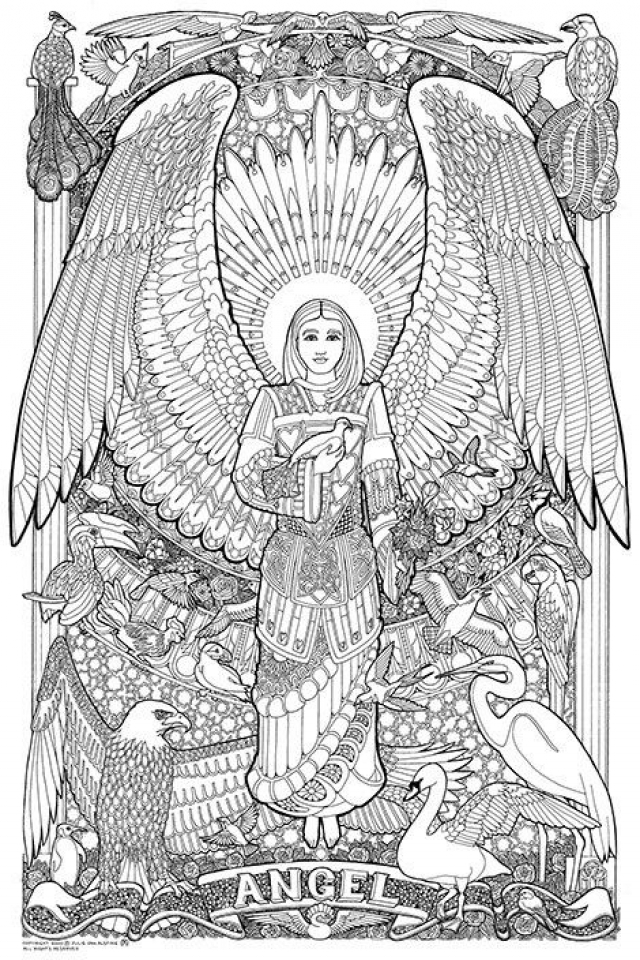 angel coloring sheets free christmas coloring pages retro angels the angel coloring sheets
