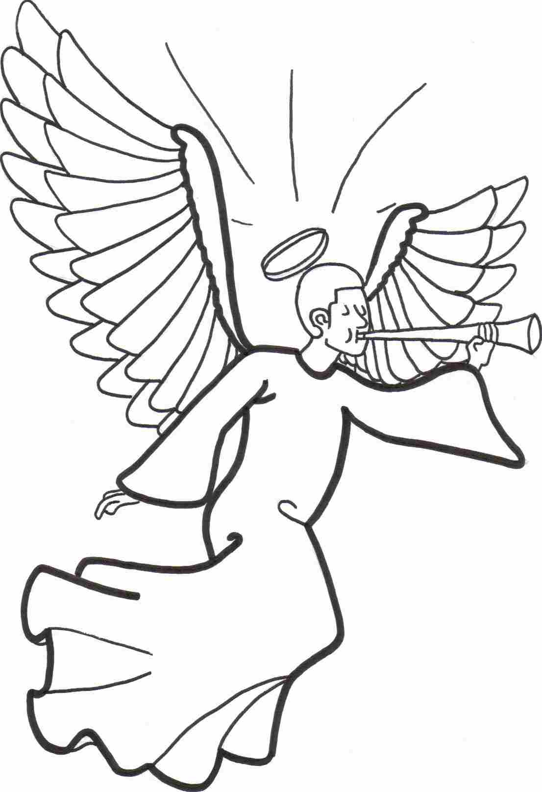 angel coloring sheets free printable angel coloring for your kids sheets coloring angel