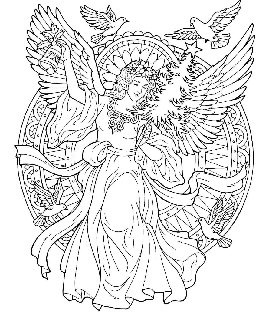 angel coloring sheets kids page angel coloring pages sheets angel coloring