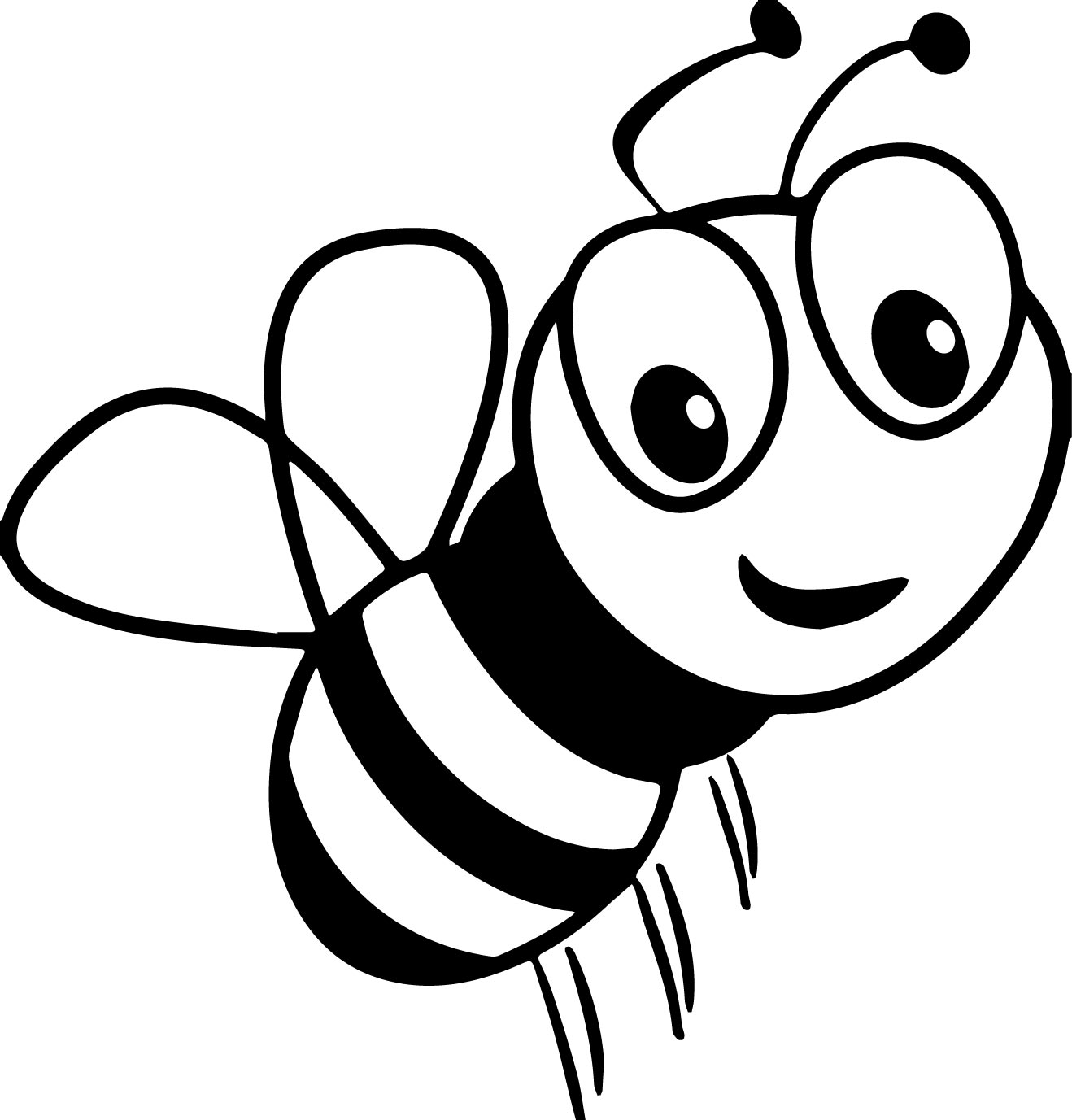 bee for coloring beehive outline free download best beehive outline on coloring for bee