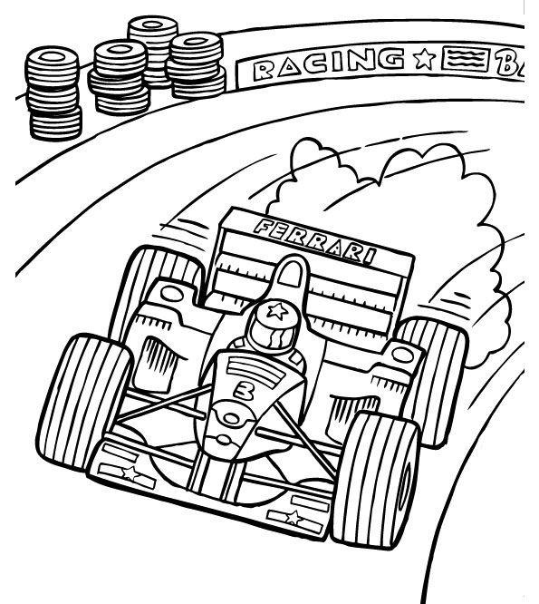 cars 1 coloring pages cars coloring pages coloringpages1001com cars coloring 1 pages
