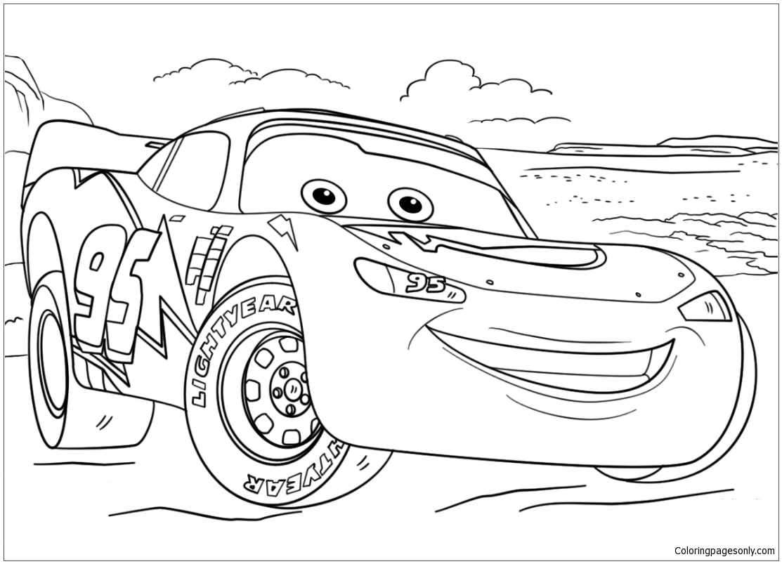 cars 1 coloring pages cars coloring pages pages cars coloring 1