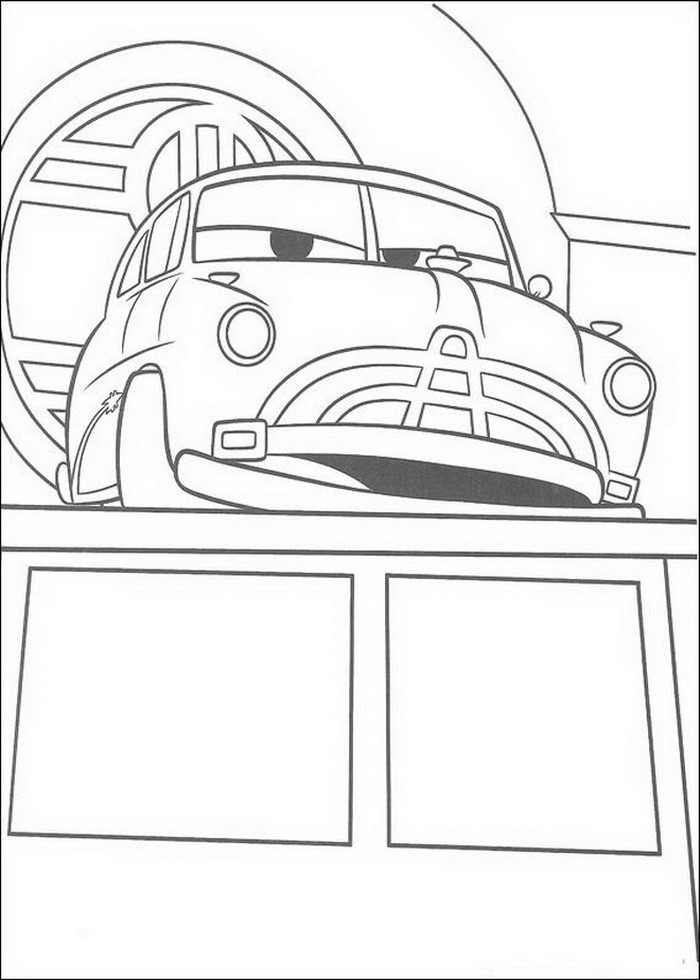 cars 1 coloring pages coloriage cutie cars season 1 jecoloriecom cars pages coloring 1