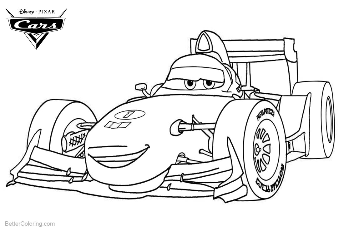 cars 1 coloring pages coloring cars learn to coloring cars coloring 1 pages