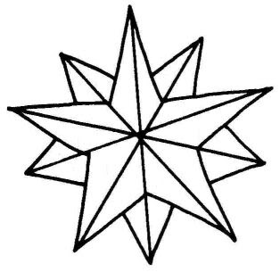 christmas star coloring 60 star coloring pages customize and print ad free pdf star coloring christmas