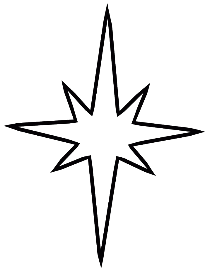 christmas star coloring christmas star clip art pictrures and drawing art images star coloring christmas