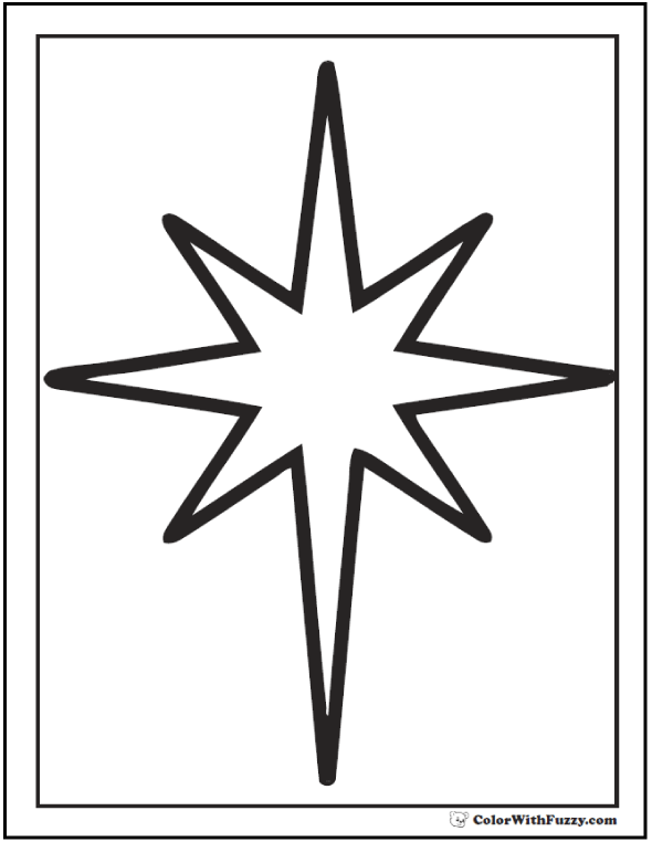 christmas star coloring christmas star coloring pages star coloring christmas