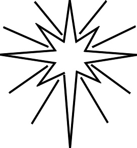 christmas star coloring worksheets educationcom coloring christmas star