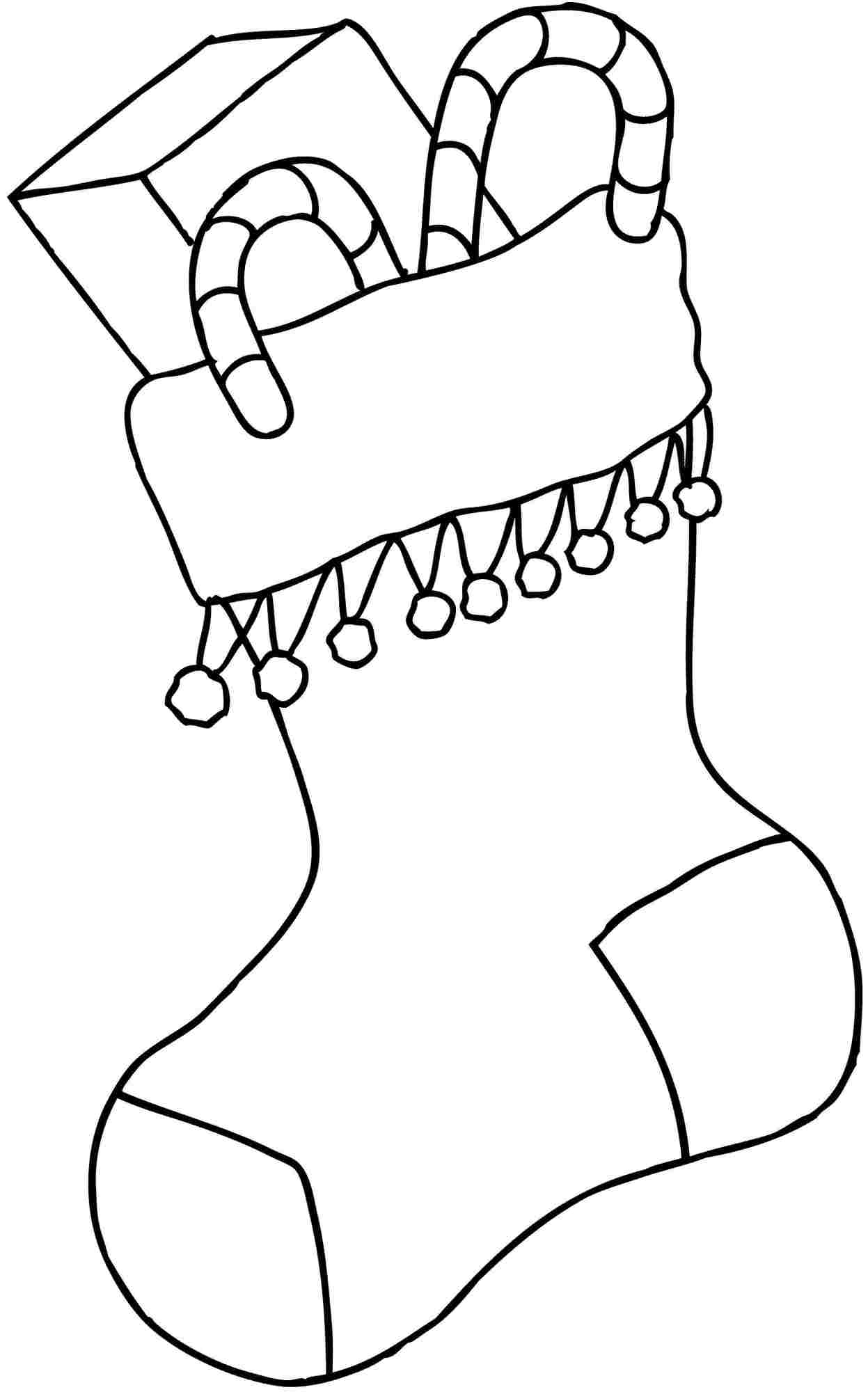 christmas stocking coloring sheets printable christmas stocking coloring pages best coloring pages printable coloring sheets stocking christmas