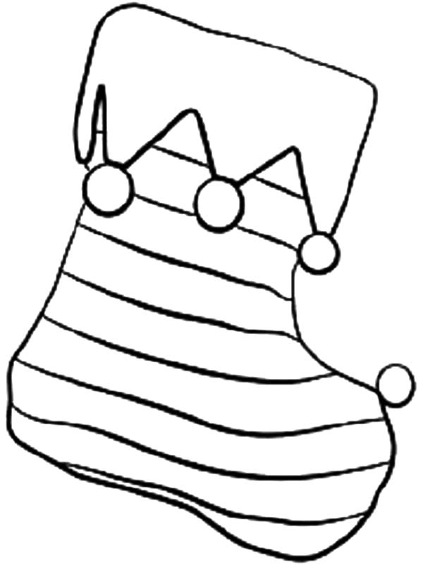 christmas stocking coloring sheets printable free christmas stocking coloring pages at getcoloringscom coloring sheets stocking printable christmas