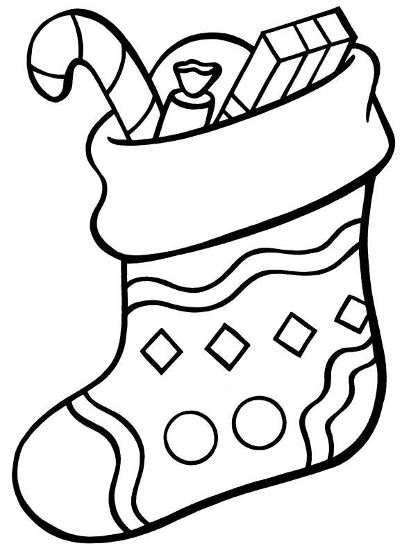 christmas stocking coloring sheets printable stripe christmas stockings coloring pages netart christmas coloring printable stocking sheets