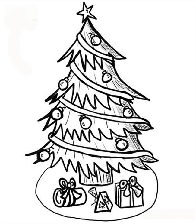 christmas trees coloring pages christmas tree coloring pages coloringpagesabccom christmas pages trees coloring