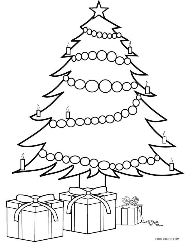 christmas trees coloring pages printable christmas tree coloring pages for kids cool2bkids coloring trees christmas pages