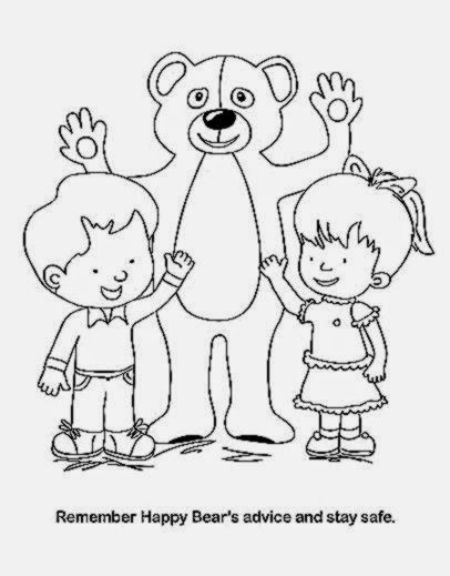 coloring book good touch bad touch safe touch coloring pages sketch coloring page bad touch touch good book coloring