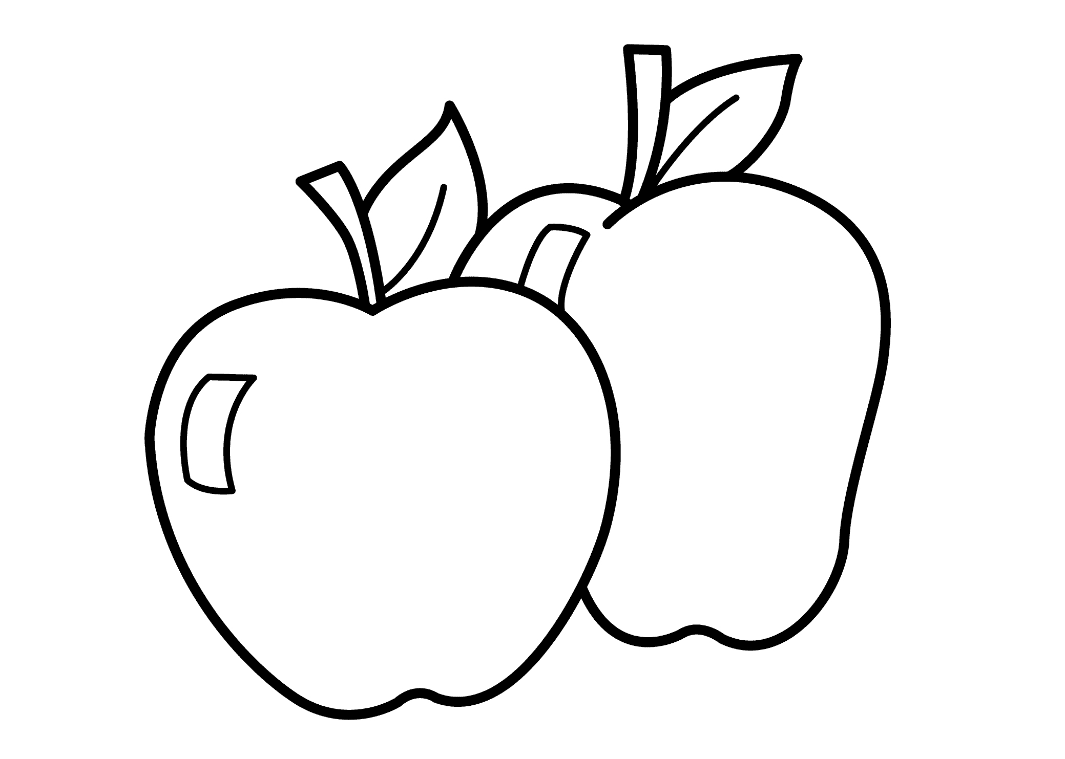 coloring pages apple apple coloring pages to print apple pages coloring