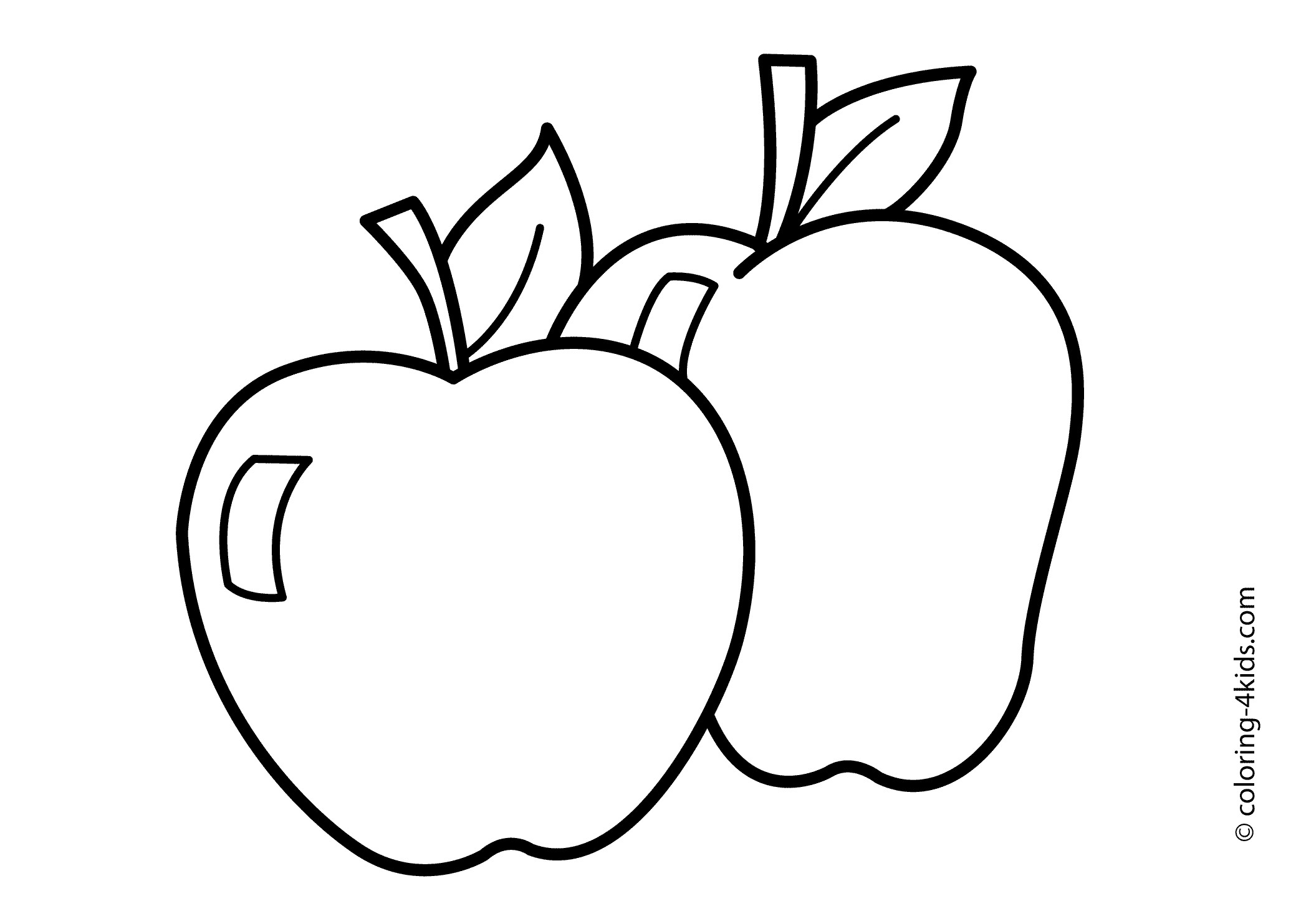 coloring pages apple apple coloring pages to print pages coloring apple
