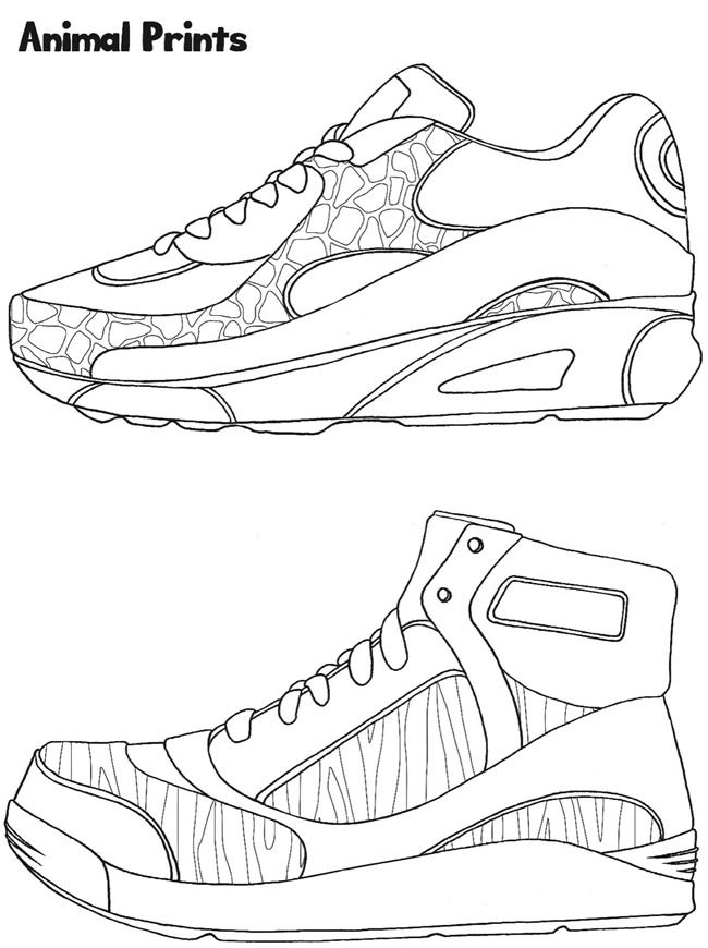 coloring pages for adults shoes quotshoe witch flowers coloring books for adults quot stock coloring pages shoes adults for