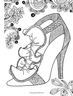coloring pages for adults shoes yucca flats nm wenchkin39s coloring pages day of the adults for pages coloring shoes
