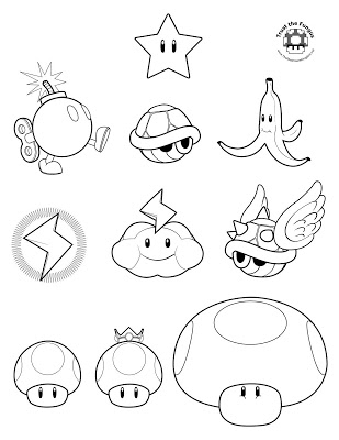 coloring pages of mario kart wii mario kart wii 3from the gallery mario kart mario wii kart pages mario of coloring