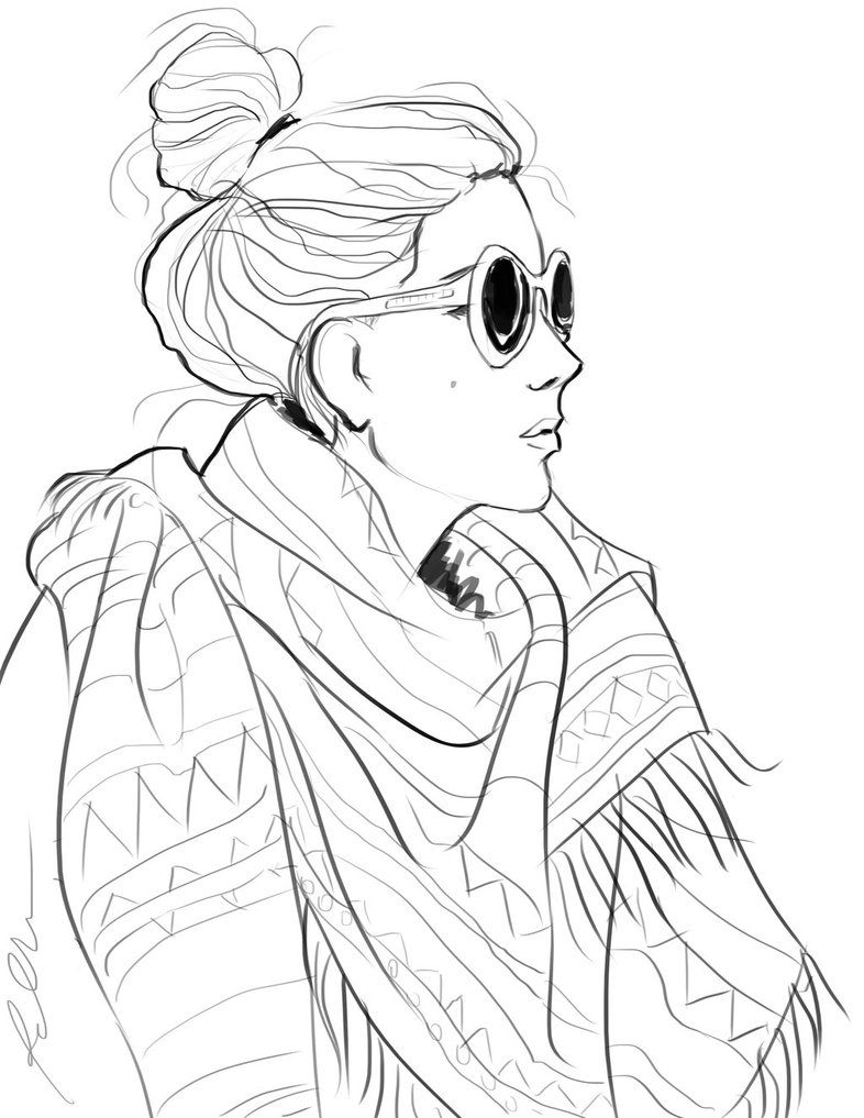 coloring pages people fashion girl desenhos para colorir adultos desenho de people coloring pages