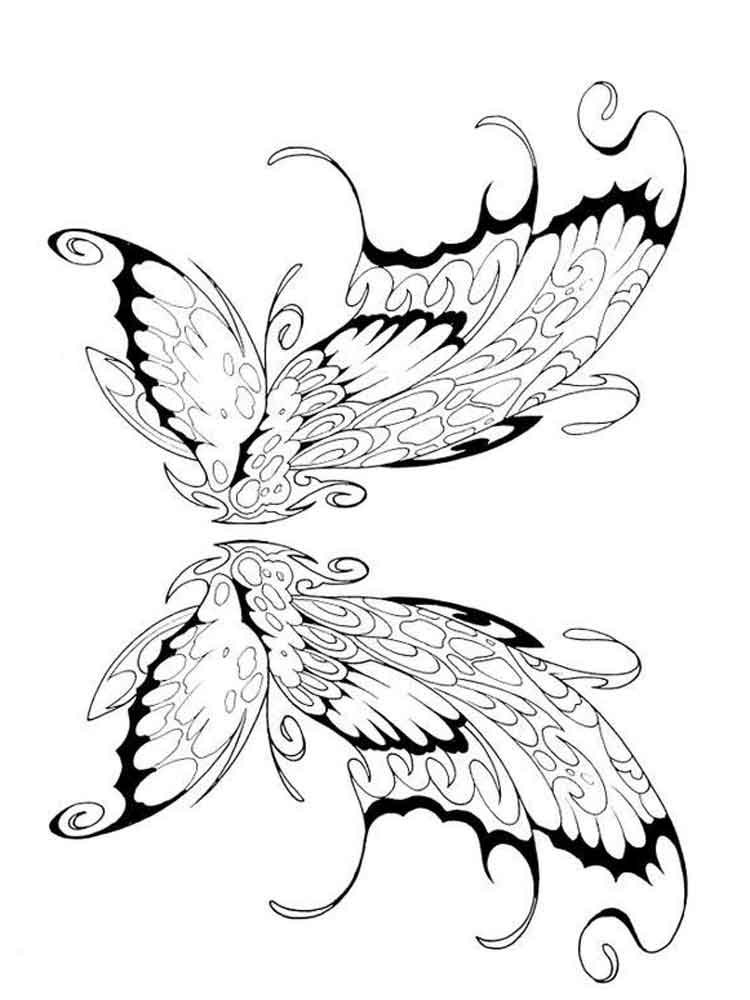 coloring pages wings angels kevin sullivan39s justlove blog wings coloring pages