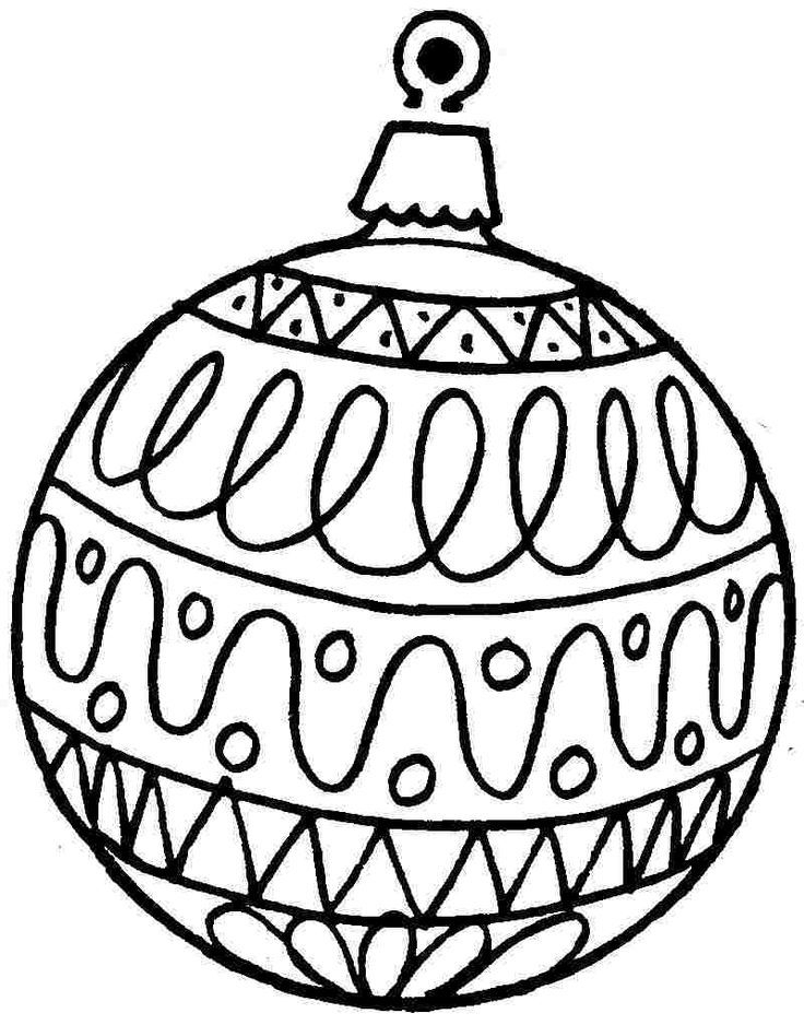 coloring pages xmas decorations christmas decorations coloring pages free printable pages coloring xmas decorations