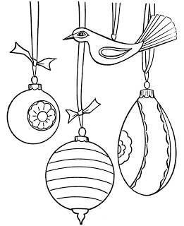 coloring pages xmas decorations christmas ornaments coloring page free printable xmas coloring decorations pages