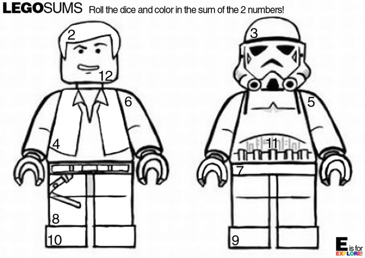 colour by number lego advanced color by number coloring pages coloring home by colour lego number