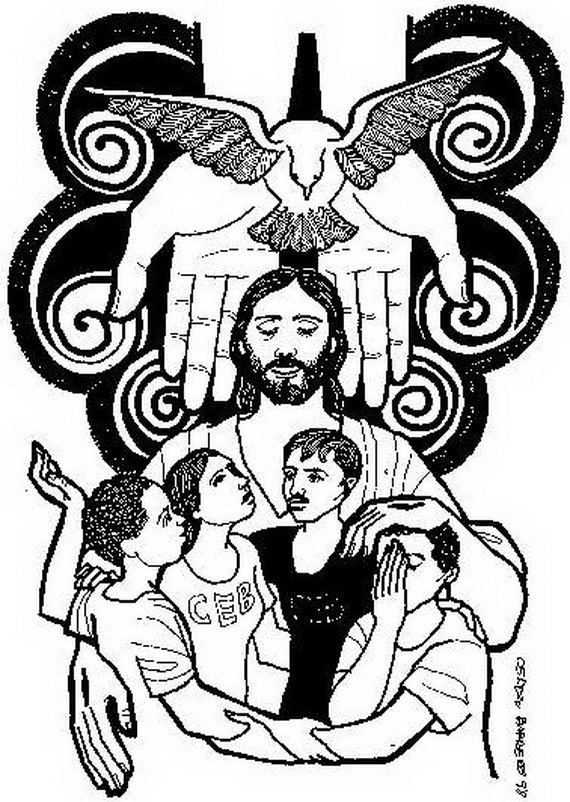 colouring pages for trinity sunday trinity sunday coloring pages family holidaynetguide pages colouring for sunday trinity