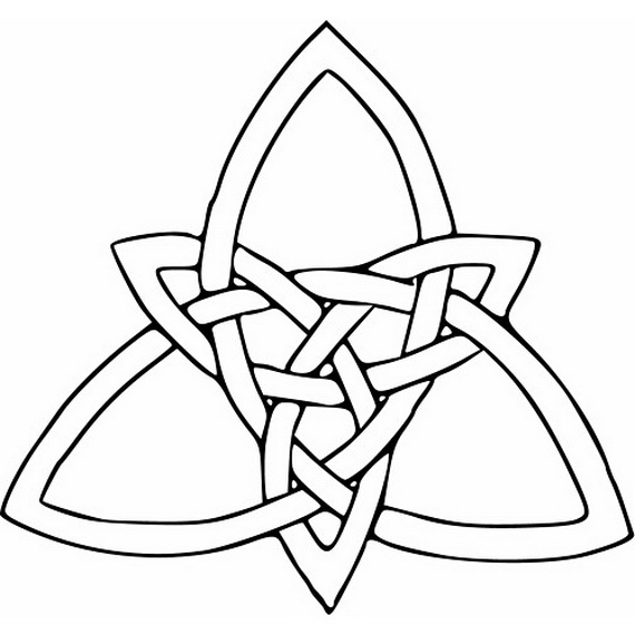 colouring pages for trinity sunday trinity sunday coloring pages family holidaynetguide pages colouring trinity for sunday