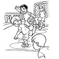 colouring pages soccer caloundra city soccer club colouring in pages soccer pages colouring