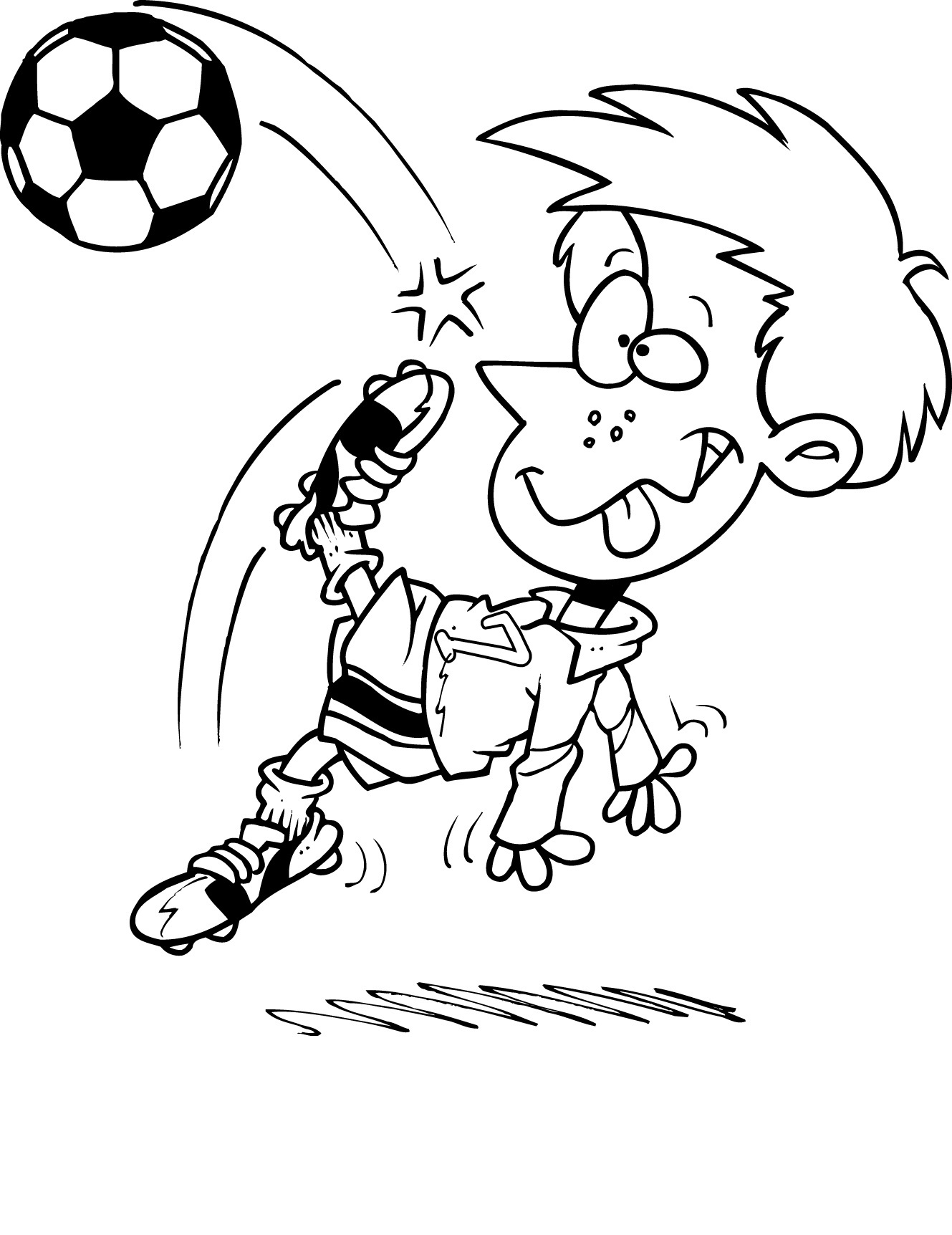 colouring pages soccer free printable soccer coloring pages for kids pages soccer colouring