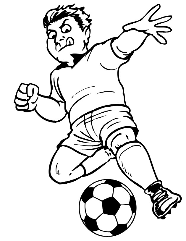 colouring pages soccer soccer free to color for kids soccer kids coloring pages pages soccer colouring