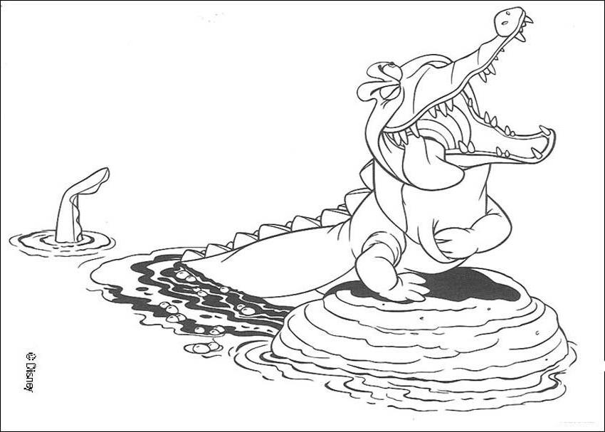 crocodile coloring sheet free coloring pages crocodiles sheet crocodile coloring
