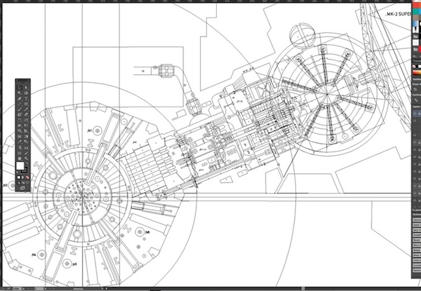 death star printable a beautiful poster of the lost blueprint of the death star star printable death