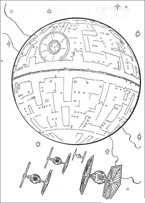 death star printable kids n funcom 67 coloring pages of star wars star printable death