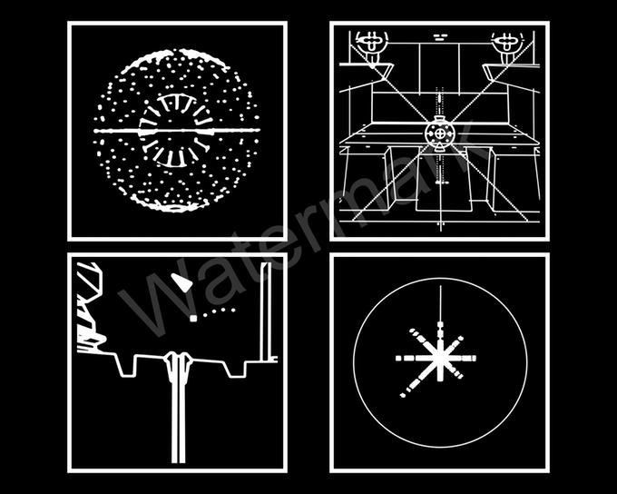 death star printable star wars death star plans remastered art prints by death star printable