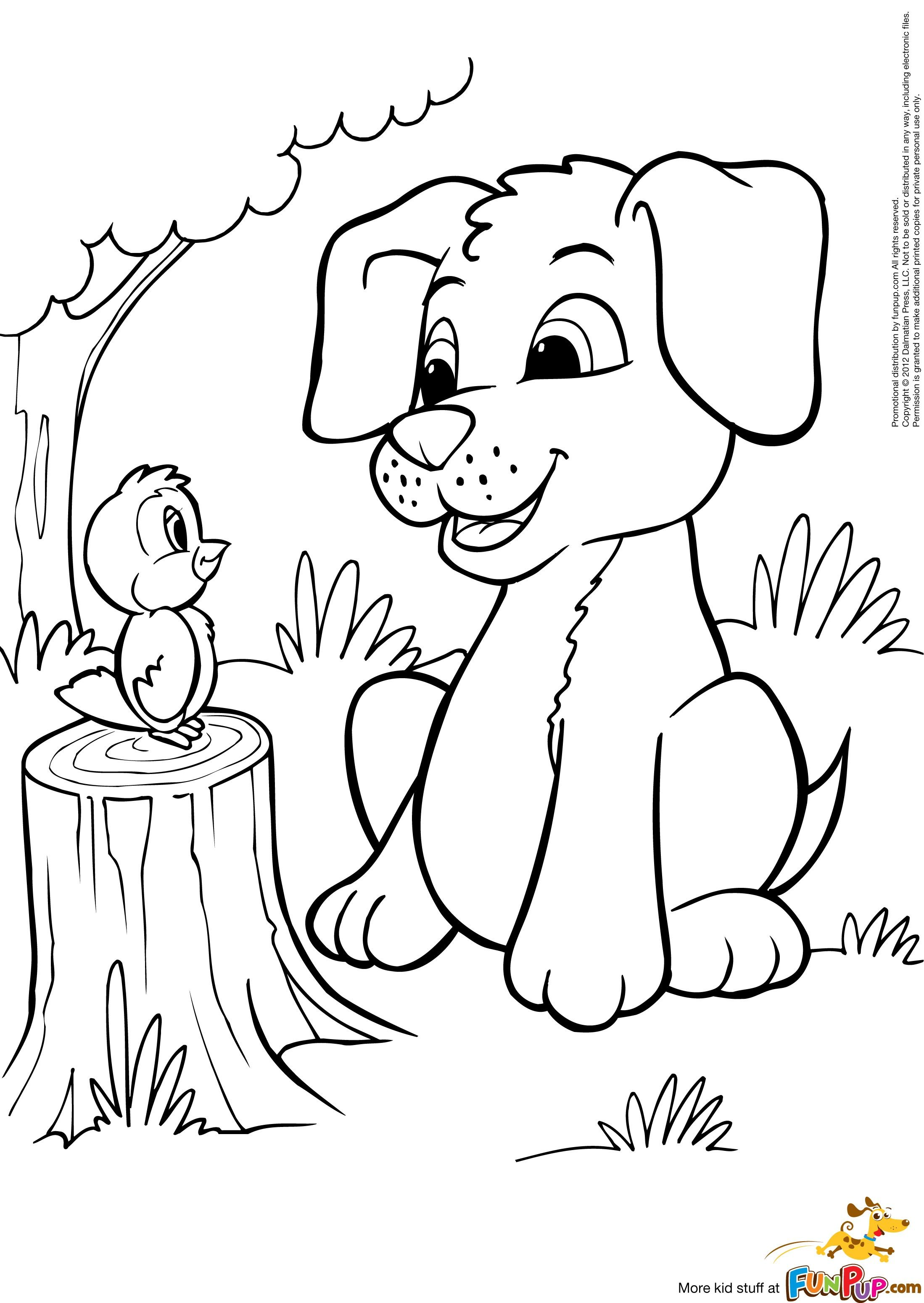 dog pictures to color free photo puppies colouring pages images bird coloring pictures to free dog color