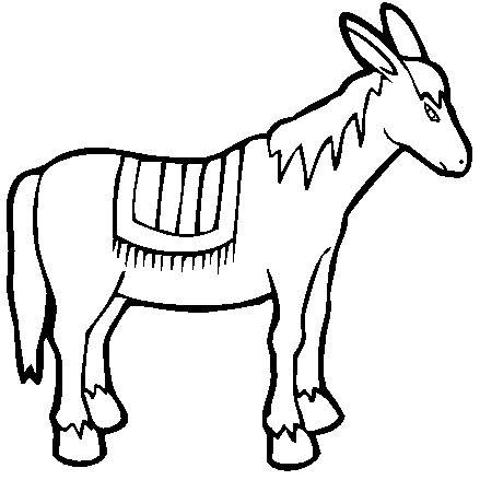 donkey coloring pages 19 farm animal printable donkey coloring sheet donkey coloring pages