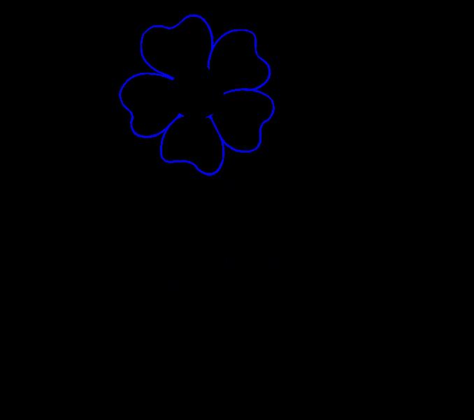easy plants to draw ice shroom plants vs zombies 2 how to draw a easy to draw easy plants
