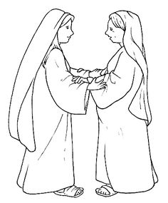elizabeth and zechariah coloring pages zechariah and elizabeth coloring page coloring pages pages and elizabeth coloring zechariah