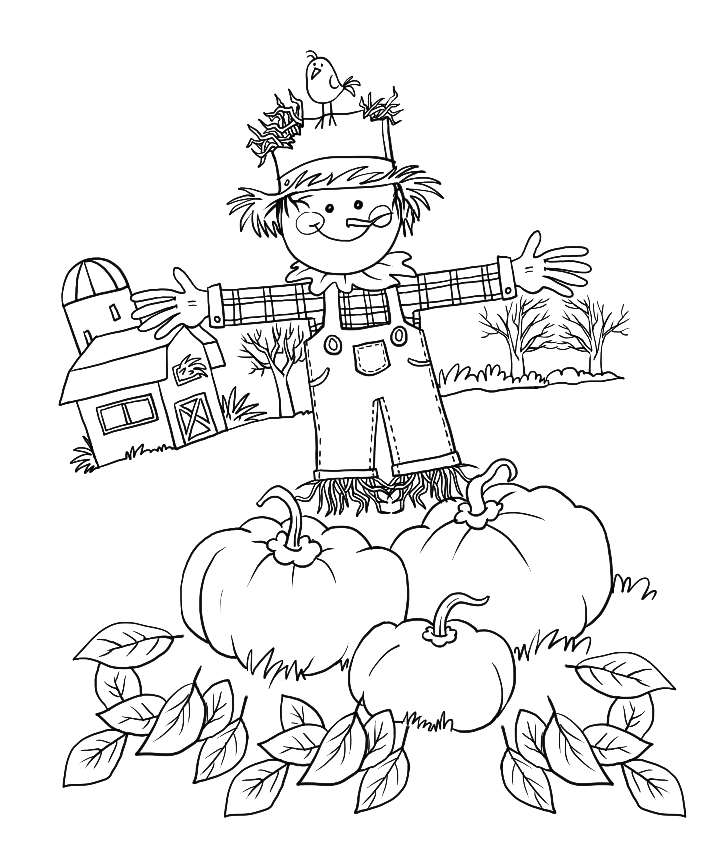 fall coloring pages for preschoolers fall coloring pages 360coloringpages preschoolers fall pages coloring for