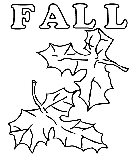 fall coloring pages for preschoolers fall leaves coloring page crayolacom preschoolers fall coloring for pages