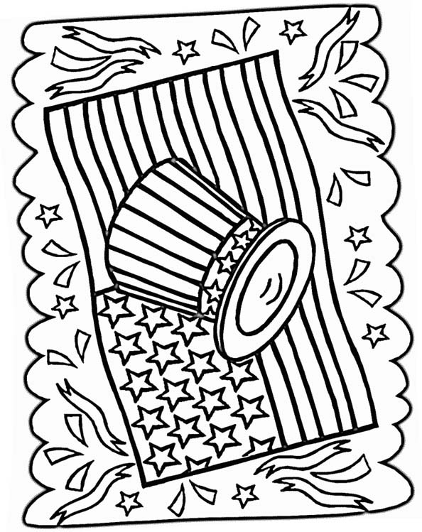 fourth of july coloring pages 4th of july coloring pages best coloring pages for kids july fourth pages of coloring