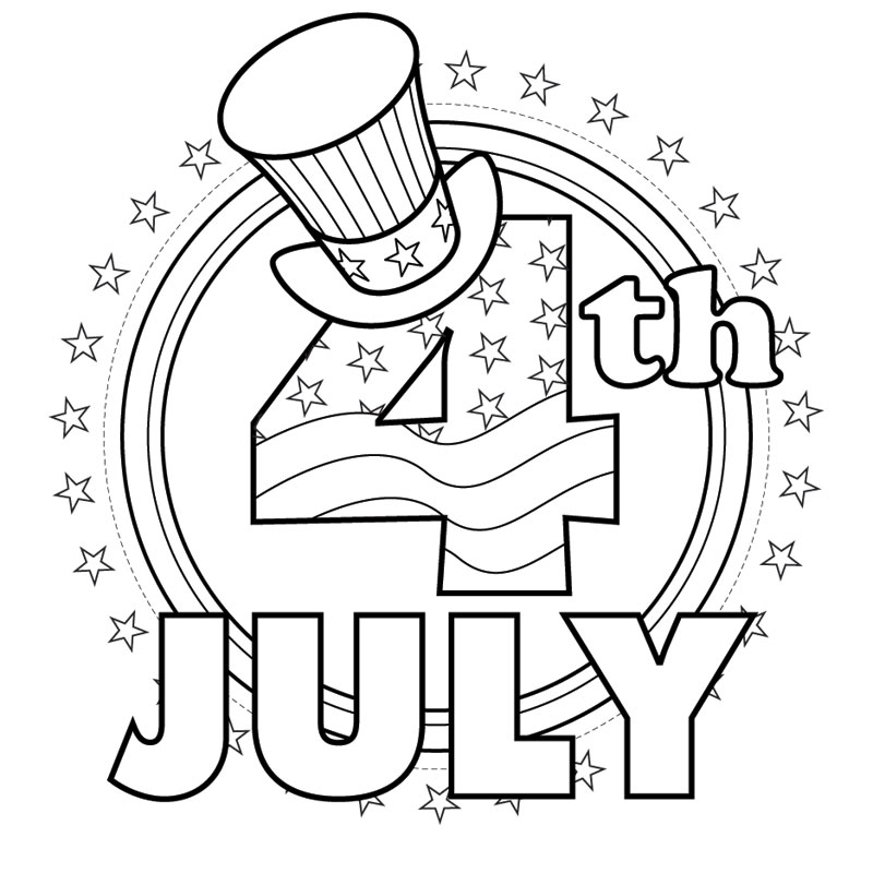 fourth of july coloring pages 4th of july patriotic heart coloring pages hellokidscom pages fourth coloring july of