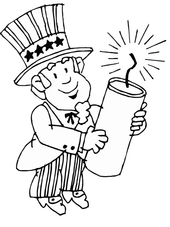 fourth of july coloring pages fourth of july coloring pages pages july fourth of coloring
