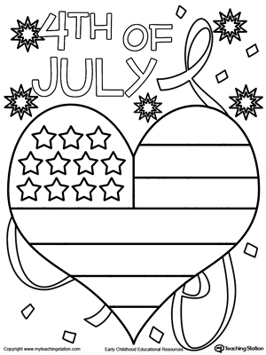 fourth of july coloring pages free coloring pages fourth of july coloring pages of july pages fourth coloring