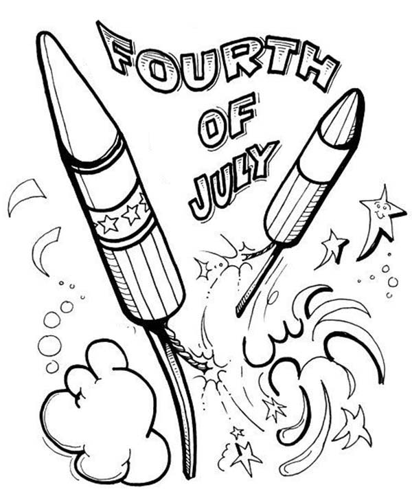 fourth of july coloring pages happy 4th of july cartoon coloring pages wecoloringpagecom july fourth of pages coloring